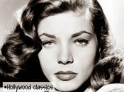 Lauren Bacall, Look