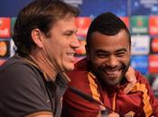 [PROBABILI FORMAZIONI] Manchester City-Roma, Totti sfatare tabù inglese