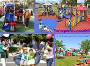 Parco-giochi inclusivi