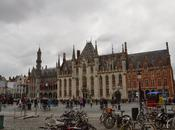 Cosa vedere cosa mangiare dove alloggiare come arrivare Bruges