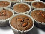 Muffin saraceno Seeed carruba