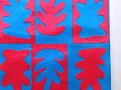 Arte bimbi: Imparare spazio Matisse