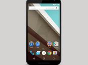 Sarà questo Nexus firmato Motorola?