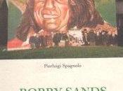 """Pierluigi Spagnolo, """"Bobby Sands combattente libertà. storia irlandese"""""""