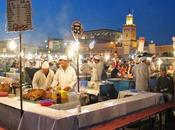 Cosa vedere cosa mangiare dove alloggiare come arrivare Marrakech