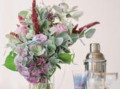 bouquet come centrotavola