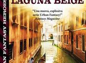 Doppia recensione: Laguna Beige, Alain Voudì