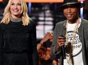 Gwen Stefany Pharrell nuova collaborazione.