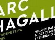 """""""Marc Chagall. retrospettiva 1908-1985″: settembre 2014 febbraio 2015, Palazzo Reale Milano"""