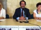 """""""L'universo Pier Paolo Pasolini. Arte bellezza Giotto Patti Smith"""": mostra Castello Carlo Lecce"""