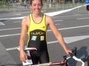 Triathlon: prosegue momento Alessia Orla, 11esima Francia