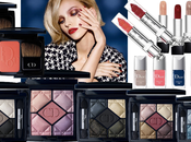 Autunno inverno 2014•15: dior makeup