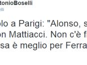 """""""Alonso Ferrari stanno decidendo migliore soluzione"""""""