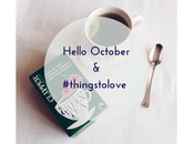 Hello October. Etsy finds #thingstolove {Ottobre #cosedaamare}