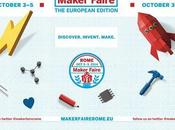 Maker Faire Rome 2014 Opening Conference [Live Streaming]
