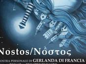 LAMEZIA: NOSTOS, RITORNO personale Gerlanda Francia