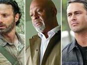 SPOILER TWD, Grey's Anatomy, Chicago Fire, TVD, Bones, HTGAWM, Nashville, Gotham Originals