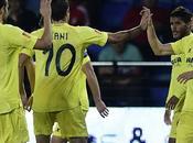 Villarreal-Apollon 4-0: Madrigal lutto omaggia Marcelino schizzando testa girone