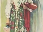 Karin, figlia Ingmar (Karin Ingmarsdotter) Victor Sjöström (1920)
