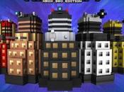 Minecraft, versione Xbox ricevuto Doctor Pack; trailer