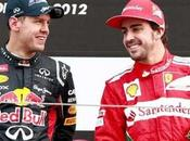 Ufficiale: Sebastian Vettel lascia Bull. Maranello aspetta?