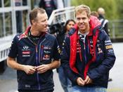 Vettel lascerà team Bull termine 2014