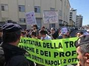 Napoli, manifestazione contro vertice della Bce: battaglia lungo termine
