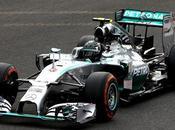 Suzuka Qualifiche: Rosberg ottava pole position, Alonso Kimi
