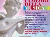 colori della musica