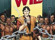 """nuovo eroe bonelliano """"Adam Wild"""""""