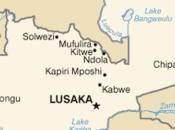 """""""mordi fuggi"""" delle multinazionali Africa caso Glencore Zambia"""