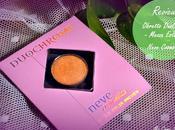 Recensione Ombretto Duochrome #Mezza Estate Neve Cosmetics