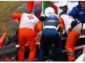 piloti stringono intorno Bianchi, durissimo Massa