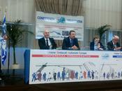 """U.S.A.E conferenza organizzativa ottobre 2014 """"Adamo Bonazzi, riconferma alla segreteria Generale""""."""