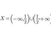 [¯|¯] Esercizio sulle funzioni inverse