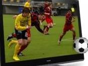 Come vedere gratis partite calcio diretta streaming