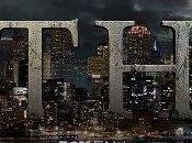 città Batman… prima Batman! Gotham, serie