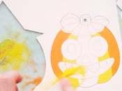 Giochi creativi bambini: sabbiarelli