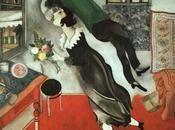 Marc Chagall: retrospettiva 1908-1985