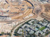 Nuove immagini Campus Apple Video