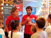 Mortalità infantile: Save Children, ottobre riparte Roma campagna Every One. Grande protagonista Villaggio esperienziale, dove ciascuno potrà diventare operatore Children giorno
