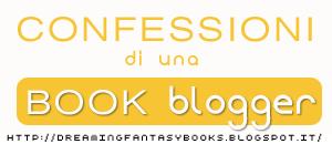 TAG: Confessioni Book Blogger