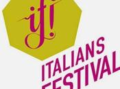 3,2,1... Italians Festival