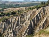 Escursione gratuita Calanchi Montaione Free naturalistic excursion Tuscany