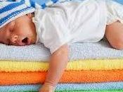 Notti serene dormire bene diminuire stress