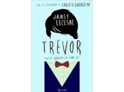 """""""Trevor"""" James Lecesne, Rizzoli"""
