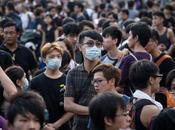 Hong Kong: Grande confusione sotto cielo