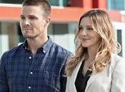 """""""Arrow anticipazioni futuro Olicity, Laurel strada verso Black Canary, Palmer molto altro"""