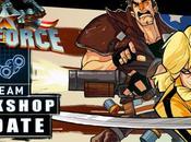 Broforce, immagini, trailer dettagli sull'aggiornamento ottobre