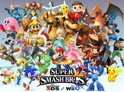 Super Smash Bros data amiibo arrivo novembre dicembre